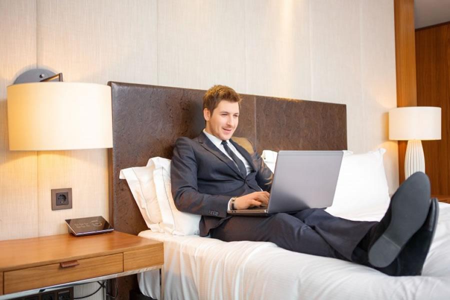 ¿Necesita hospedarse en Lebrija por negocios?