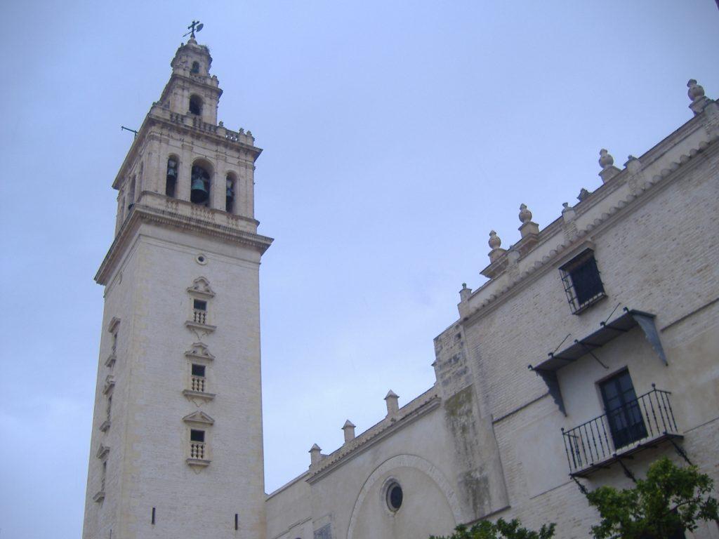 Lebrija en el Camino de Santiago